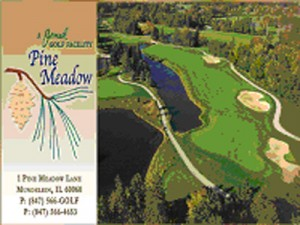 Pine Meadows Golf & Country Club